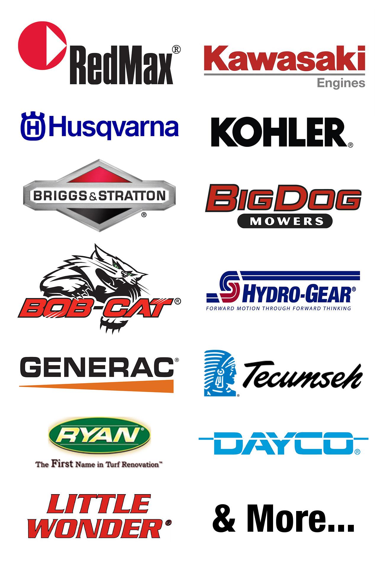 Lawnmowersrus-logos